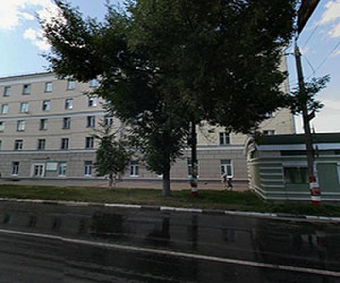 Детская больница на куйбышева 77 омск работа